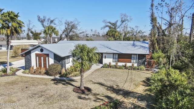 2802 Jamedon Drive, Panama City, FL 32405 (MLS #708239) :: Counts Real Estate Group