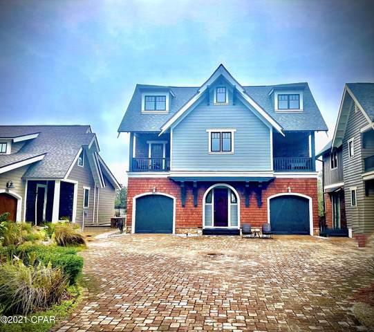 3917 Bungalow Lane, Panama City Beach, FL 32408 (MLS #708268) :: Counts Real Estate Group, Inc.