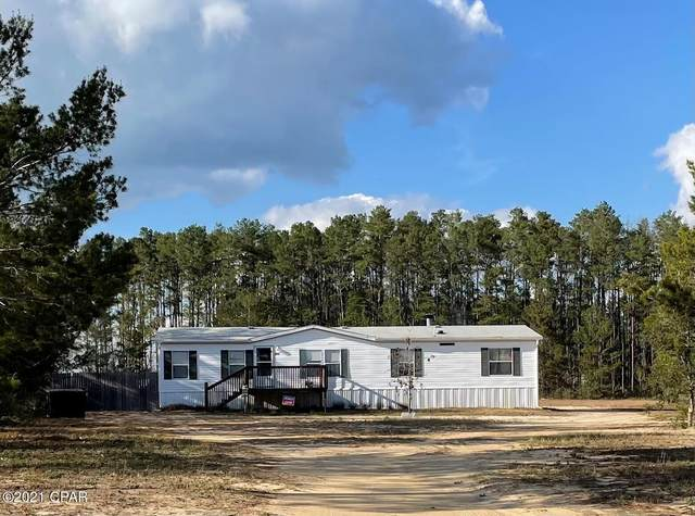 1926 Kingslee Drive, Southport, FL 32409 (MLS #708328) :: Beachside Luxury Realty