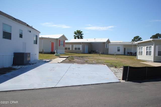 1219 Thomas Drive #272, Panama City Beach, FL 32408 (MLS #708339) :: The Ryan Group
