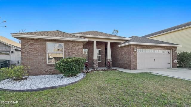 2654 Peyton Way, Panama City, FL 32405 (MLS #708409) :: Counts Real Estate Group, Inc.