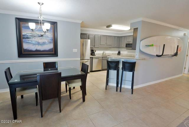 705 Gulf Shore Drive #401, Destin, FL 32541 (MLS #708435) :: Scenic Sotheby's International Realty