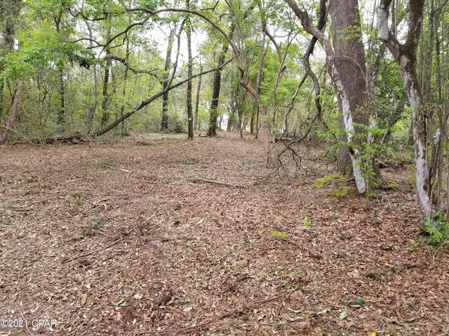Lot B221 Quail Ridge Drive, Chipley, FL 32428 (MLS #708438) :: The Ryan Group