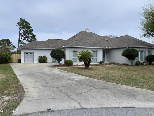 820 Dolphin Drive, Panama City Beach, FL 32408 (MLS #708442) :: Counts Real Estate Group