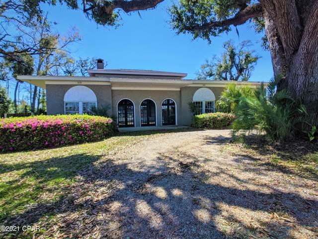 4245 Lafayette Street, Marianna, FL 32446 (MLS #708517) :: Scenic Sotheby's International Realty