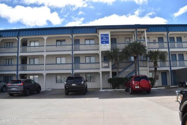 8610 Surf Drive #203, Panama City Beach, FL 32408 (MLS #708535) :: Vacasa Real Estate