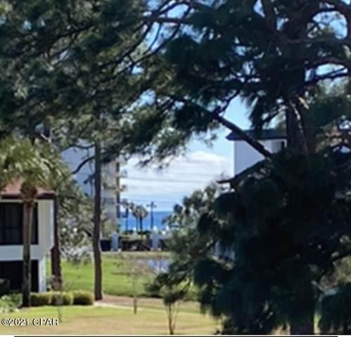 520 N Richard Jackson Boulevard #815, Panama City Beach, FL 32407 (MLS #708546) :: Scenic Sotheby's International Realty