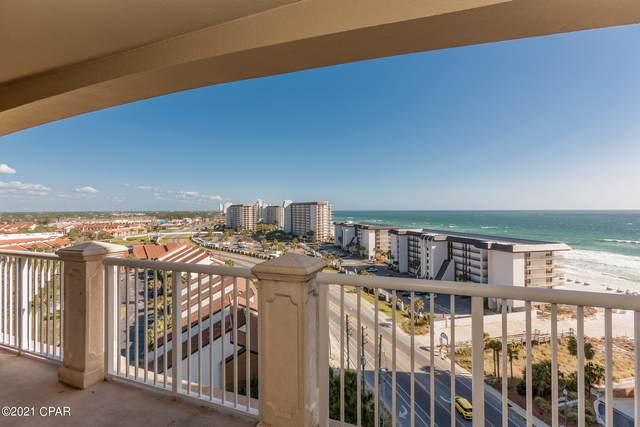 11800 Front Beach Road 2-504, Panama City Beach, FL 32407 (MLS #708605) :: The Ryan Group
