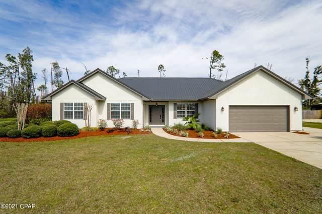 220 W 34th Place, Panama City, FL 32405 (MLS #708649) :: Vacasa Real Estate