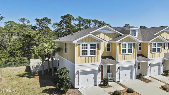 349 Sand Oak Boulevard, Panama City Beach, FL 32413 (MLS #708691) :: Berkshire Hathaway HomeServices Beach Properties of Florida