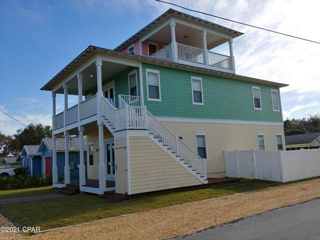 316 Petrel Street, Panama City Beach, FL 32413 (MLS #708707) :: Vacasa Real Estate