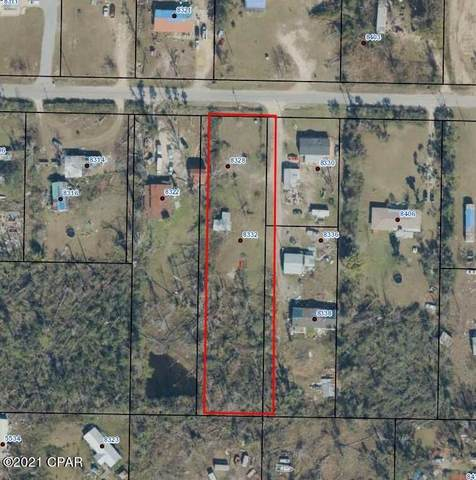 8328 Brandon Rd, Panama City, FL 32404 (MLS #708717) :: Vacasa Real Estate