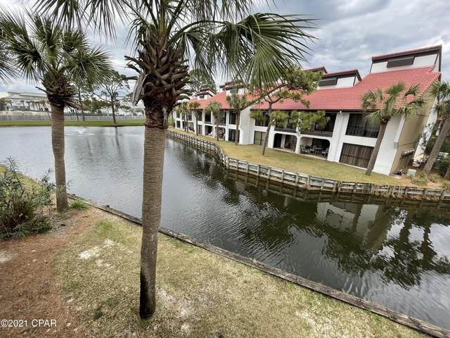 520 N Richard Jackson Boulevard #955, Panama City Beach, FL 32407 (MLS #708726) :: Scenic Sotheby's International Realty