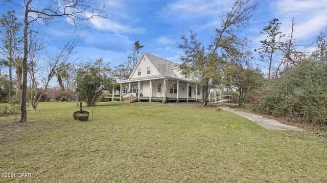 2610 Freeman Road, Alford, FL 32420 (MLS #708756) :: Berkshire Hathaway HomeServices Beach Properties of Florida
