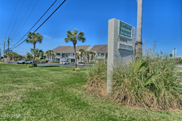17614 Front Beach A1, Panama City Beach, FL 32413 (MLS #708796) :: Counts Real Estate Group