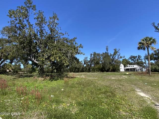 503 Bunkers Cove Road, Panama City, FL 32401 (MLS #708846) :: Anchor Realty Florida