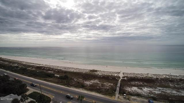 607 Nautilus Street, Panama City Beach, FL 32413 (MLS #708909) :: Counts Real Estate Group, Inc.