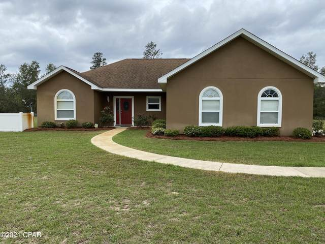 840 Highway 20, Youngstown, FL 32466 (MLS #708924) :: Scenic Sotheby's International Realty