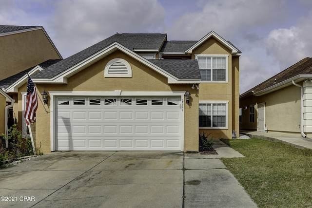 2521 Country Club Drive, Lynn Haven, FL 32444 (MLS #709047) :: Counts Real Estate Group