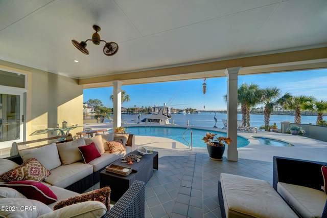 252 Marlin Circle, Panama City Beach, FL 32408 (MLS #709168) :: Vacasa Real Estate
