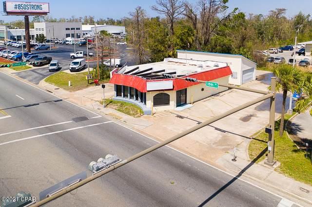 712 W 15th Street, Panama City, FL 32405 (MLS #709190) :: Scenic Sotheby's International Realty