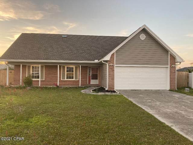 7300 Rodgers Drive, Panama City, FL 32404 (MLS #709324) :: Counts Real Estate Group, Inc.