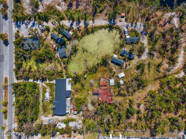 3135 Lisenby Avenue, Panama City, FL 32405 (MLS #709325) :: Scenic Sotheby's International Realty