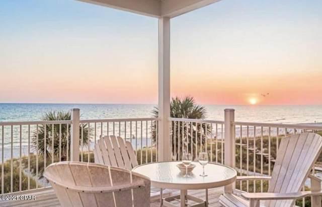 9708 Beach Boulevard, Panama City Beach, FL 32408 (MLS #709424) :: Counts Real Estate Group