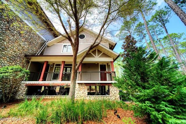1101 Sawgrass Court #107, Panama City Beach, FL 32413 (MLS #709636) :: Counts Real Estate Group