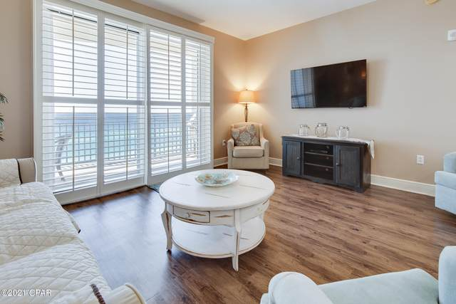 16701 Front Beach Road #803, Panama City Beach, FL 32413 (MLS #709672) :: Counts Real Estate Group