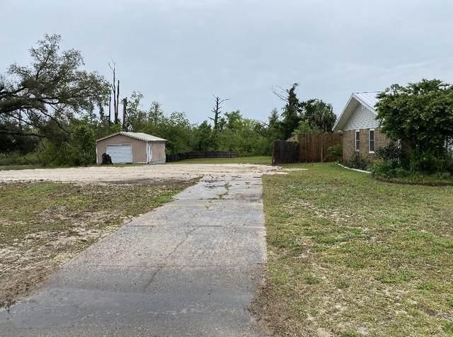 201 Lannie Rowe Drive, Panama City, FL 32404 (MLS #709690) :: Berkshire Hathaway HomeServices Beach Properties of Florida