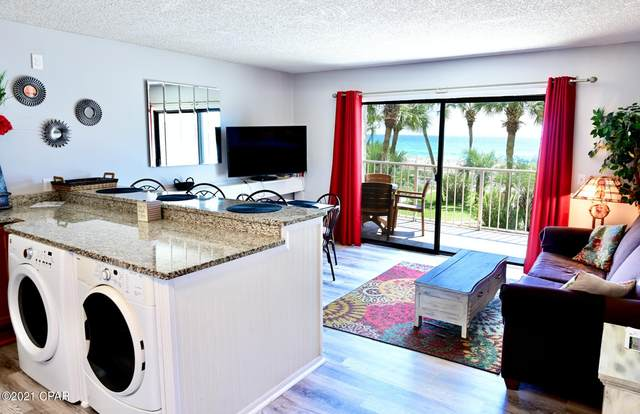 8743 Thomas Drive #227, Panama City Beach, FL 32408 (MLS #709867) :: Vacasa Real Estate