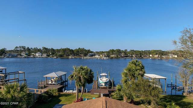 6618 S Lagoon Drive, Panama City, FL 32408 (MLS #709920) :: Counts Real Estate Group, Inc.