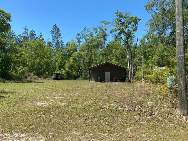 25253 SW Bear Street, Bristol, FL 32321 (MLS #710007) :: Counts Real Estate Group, Inc.