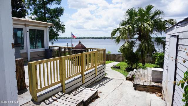8813 Park Avenue, Youngstown, FL 32466 (MLS #710033) :: Counts Real Estate Group