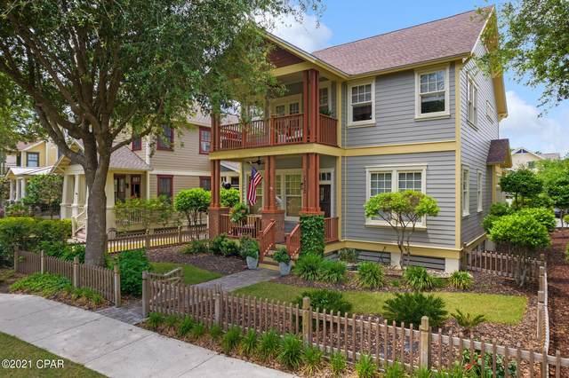 1233 Prospect Promenade, Panama City Beach, FL 32413 (MLS #710108) :: Counts Real Estate Group