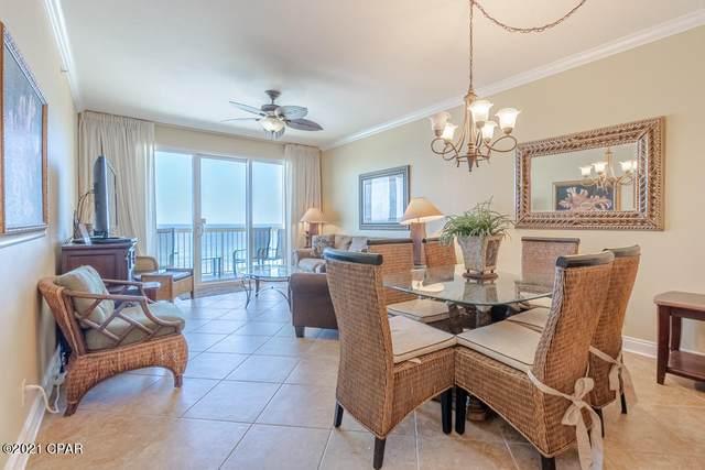 15817 Front Beach Road #704, Panama City Beach, FL 32413 (MLS #710162) :: Anchor Realty Florida