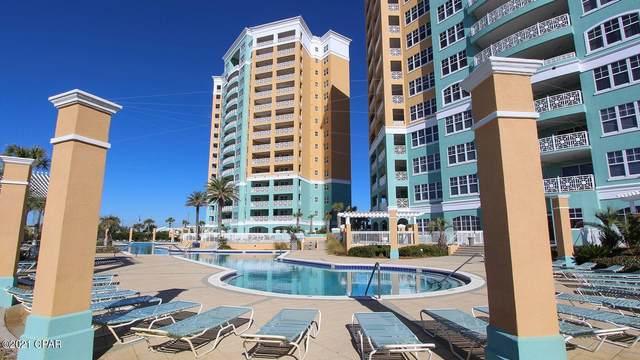 7505 Thomas Drive 511A, Panama City Beach, FL 32408 (MLS #710184) :: Counts Real Estate Group, Inc.