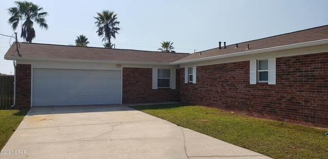 1114 Babby Lane, Panama City, FL 32404 (MLS #710206) :: The Ryan Group