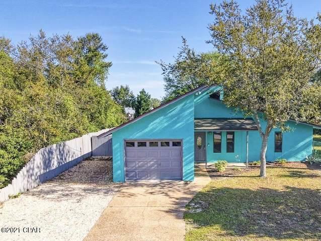 16820 Junipero Avenue, Panama City Beach, FL 32413 (MLS #710248) :: Counts Real Estate Group, Inc.