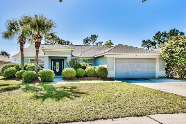 214 Oxford Avenue, Panama City Beach, FL 32413 (MLS #710260) :: Vacasa Real Estate