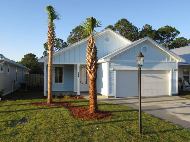 8437 Warner Place, Panama City, FL 32408 (MLS #710294) :: EXIT Sands Realty