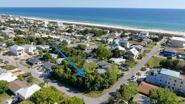 501 Anemone Street, Panama City Beach, FL 32413 (MLS #710385) :: Counts Real Estate Group