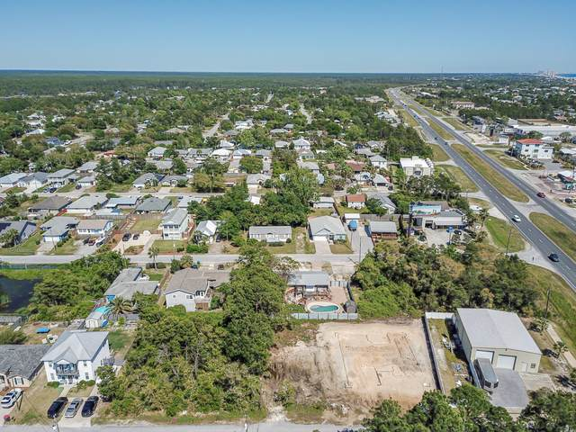 500 Palm Beach Drive, Panama City Beach, FL 32413 (MLS #710435) :: Counts Real Estate Group