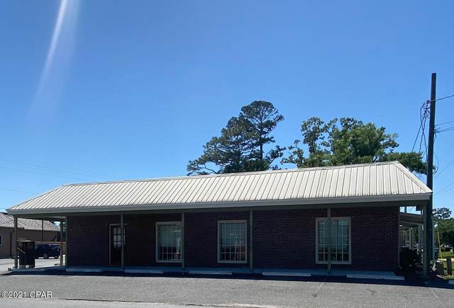 3053 4th Street, Marianna, FL 32446 (MLS #710498) :: Team Jadofsky of Keller Williams Realty Emerald Coast