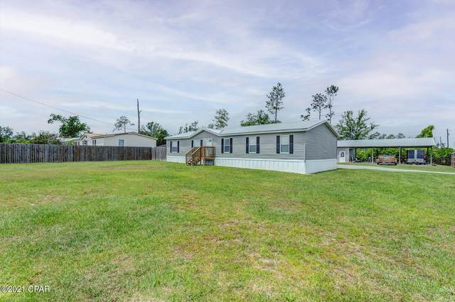 9239 Angie Road, Panama City, FL 32404 (MLS #710547) :: The Ryan Group