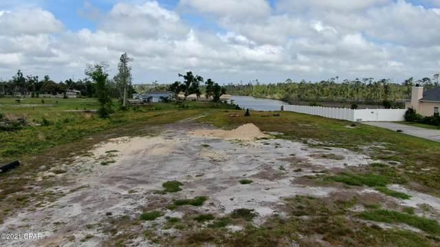 497 Blue Heron Drive, Panama City, FL 32404 (MLS #710548) :: Counts Real Estate Group