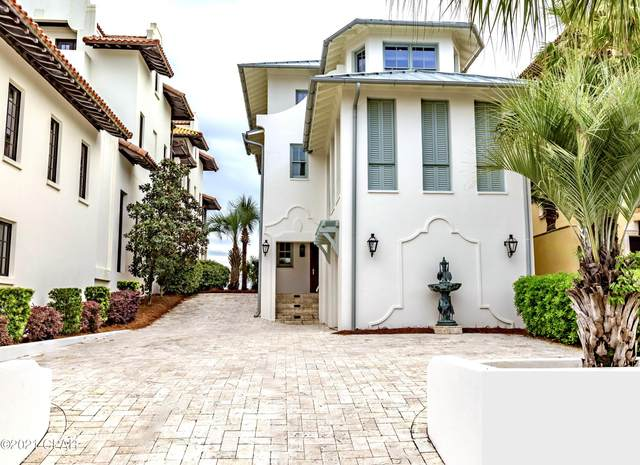 402 Beachside Drive, Panama City Beach, FL 32413 (MLS #710608) :: Berkshire Hathaway HomeServices Beach Properties of Florida
