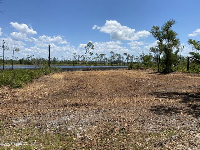 939 Tidewater Lane, Panama City, FL 32404 (MLS #710610) :: Anchor Realty Florida