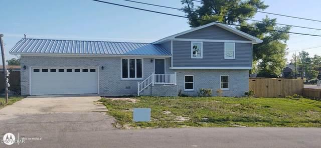 4923 N Lakewood Drive, Panama City, FL 32404 (MLS #710637) :: Counts Real Estate Group